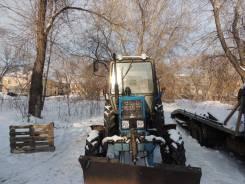 МТЗ 82.1. Продам трактор мтз-82.1