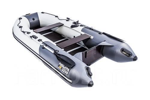 Мастер лодок Ривьера 3200 СК. Год: 2017 год, длина 3,20м., двигатель подвесной, 15,00л.с., бензин