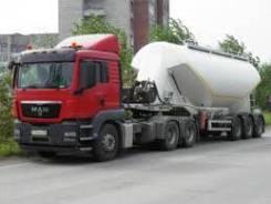 Требуется перевозчик имеющий автомобили-цементовозы