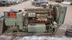 Дизель-генератор ЯМЗ-238,