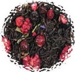 """Чай черный """"Русский чай""""100 гр."""
