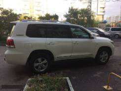 Toyota Land Cruiser. Продажа ПТС с машиной
