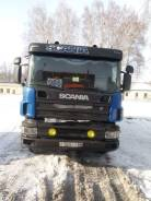 Scania R380. Грузовик скания, 380 куб. см., 30 000 кг.