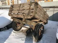 МТЗ. Продам тракторный прицеп