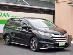 Honda Odyssey. автомат, 4wd, 2.4 (175 л.с.), бензин, б/п. Под заказ