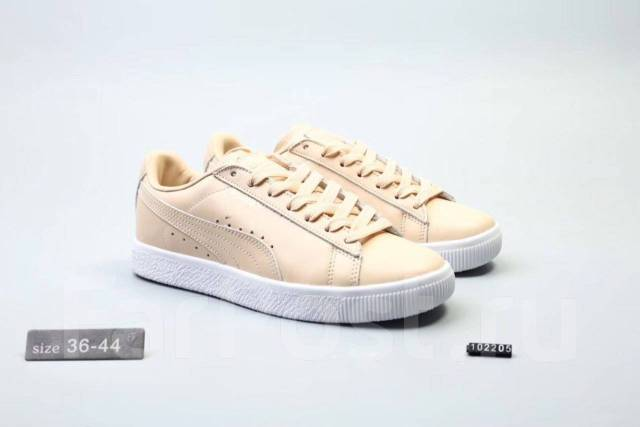 Брендовые кроссовки Puma Sky II Lo Diamond - Обувь во Владивостоке d43b3c94f15