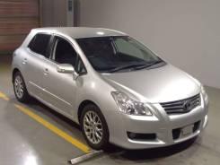 Toyota Blade. AZE156H, 2AZFE
