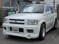 Nissan Terrano. автомат, 4wd, 3.0 (150л.с.), дизель, б/п, нет птс. Под заказ