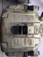 Lifan X60: Суппорт тормозной передний