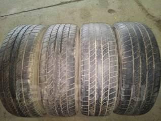 Bridgestone Potenza RE88. Летние, 2004 год, износ: 60%, 4 шт