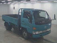 Toyota Dyna. Бортовой грузовик Toyota DYNA 4х4, 4 100 куб. см., 2 000 кг. Под заказ