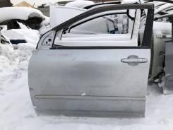 Дверь задняя левая Toyota Corolla NZE121
