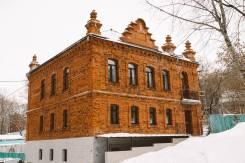 Современное офисное здание. Воссозданный памятник архитектуры. 540 кв.м., улица Фрунзе 32, р-н Центральный
