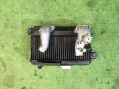 Интеркулер. Subaru Legacy, BD5, BG5 Двигатели: EJ20H, EJ20R