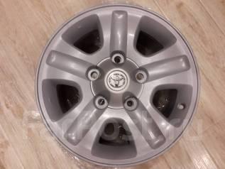 Toyota. 8.0x17, 5x150.00