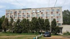 1-комнатная, улица Индустриальная 4б. частное лицо, 36 кв.м. Дом снаружи