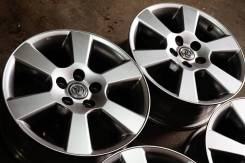 "Japan # =Lexus RX/Toyota Harrier= R17 5x114,3 Б/П по РФ [VSE-4] 3140. 6.5x17"", 5x114.30, ET35"