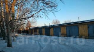 Гаражи кооперативные. р-н Краснофлотский, 30 кв.м., электричество, подвал.