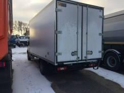 Ford Transit. Промтоварный фургон на шасси , 2 200куб. см., 990кг., 4x2