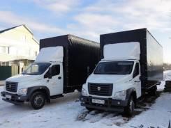 ГАЗ ГАЗон Next. Газон некст(next) европлатформа-7,5м. V-57кубов, 4 800куб. см., 5 000кг., 4x2