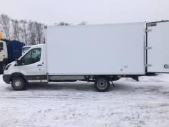 Ford Transit. Изотермический фургон , 2 200куб. см., 990кг., 4x2