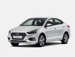 Hyundai Solaris. HCR, G4FC G4LC. Под заказ