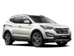 Hyundai Santa Fe. DM, G4KE D4HB
