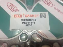 Прокладка головки блока цилиндров 4D35 FUJI ME011110 Mitsubishi