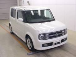 Nissan Cube Cubic. YGZ11, HR15DE