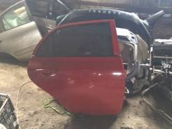Дверь задняя правая Toyota Corolla 150