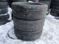 Continental ContiCrossContact, 235/55R18