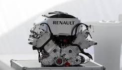 Контрактный двигатель Renault в Севастополе