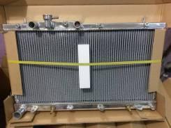 Радиатор охлаждения двигателя. Subaru Legacy, BLE, BPE Subaru Outback Двигатель EJ30D