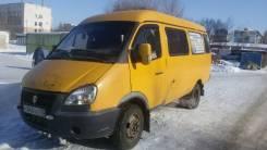 ГАЗ ГАЗель Микроавтобус. Продам Газель., 2 300 куб. см., 13 мест