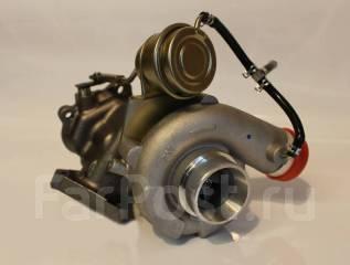 Турбина. Subaru Impreza, GRF, GVF Двигатель EJ257