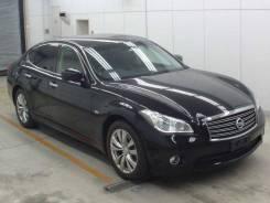 Nissan Fuga. DBAY51, VQ25HR