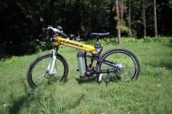 Электровелосипед 250w. Под заказ