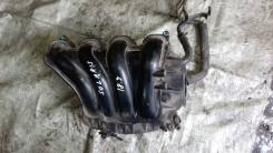 Коллектор впускной. Hyundai Solaris, RB Hyundai ix20 Двигатели: G4FA, G4FC