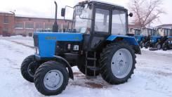 МТЗ 82.1. Трактор МТЗ Беларус-82.1, 81 л.с. (59,6 кВт)