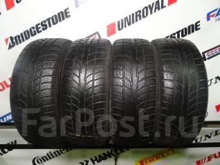 205 55 R16 Hankook Winter icept RS, 205/55 R16. Зимние, без шипов, износ: 10%, 4 шт