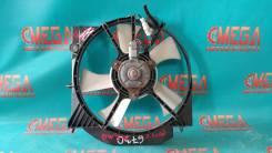 Вентилятор радиатора кондиционера. Mazda Demio, DW, DW3W, DW5W Ford Festiva, DW3WF, DW5WF Двигатели: B3E, B3ME, B5E, B5ME, B5