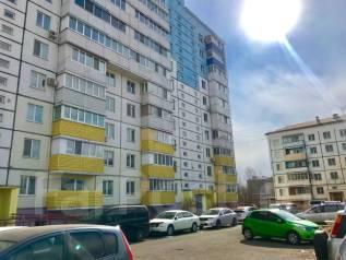 2-комнатная, улица Карбышева 25б. Водоканала, агентство, 53 кв.м. Дом снаружи