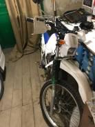 Yamaha XT. 225 куб. см., исправен, птс, с пробегом