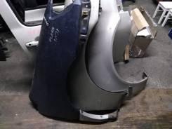 Крыло левое Nissan bluebird ENU - 13