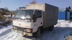 Mitsubishi Canter. Продам mitsubishi canter, 2 880 куб. см., 1 500 кг.