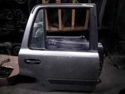 Дверь правая задняя Honda CRV RD - 1