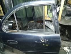 Дверь правая задняя Toyota sprinter ae - 100