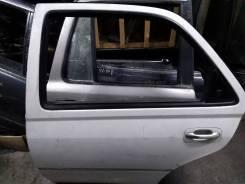 Дверь левая задняя Toyota ardeo sv - 50