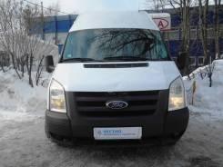 Ford Transit. , 2 198 куб. см., 1 700 кг.
