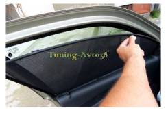 Шторка окна. Toyota Allion, AZT240, NZT240, ZZT240, ZZT245 Двигатели: 1AZFSE, 1NZFE, 1ZZFE